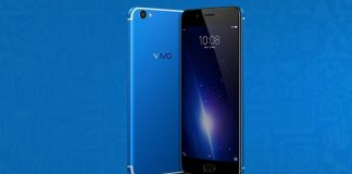 Limited Edition Vivo V5s Blue Color Variant Is Available On Flipkart-techinfoBiT-Buy Vivo V5s Blue-Dscount