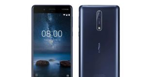 Nokia 8 Is Coming With Dual Rear Camera Release Date Of Nokia 8 In India-Price Of Nokia 8-techinfoBiT