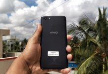 Review Vivo V7 Plus - A Less-bezels Phone With 24 MP Selfie Camera-techinfoBiT
