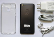 Unboxing Vivo V7 Plus Hands On & First Impression V7 Plus-techinfoBiT