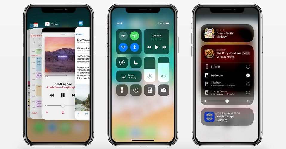 iOS 11 Screenshots-New Apple iPhones Are Up-to 43 Percent Expensive In India-techinfoBiT- Buy-iPhone-x-India-price-differences
