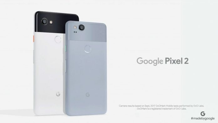 Google Pixel 2, Pixel 2 XL Revealed Officially | Price and Release Date In India-techinfoBiT-Pre Order Pixel 2 XL