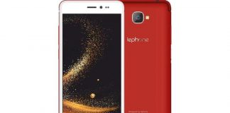 Lephone W15 Comes With 2GB RAM and 4G VoLTE At Price Of Rs 3,999-techinfoBiT