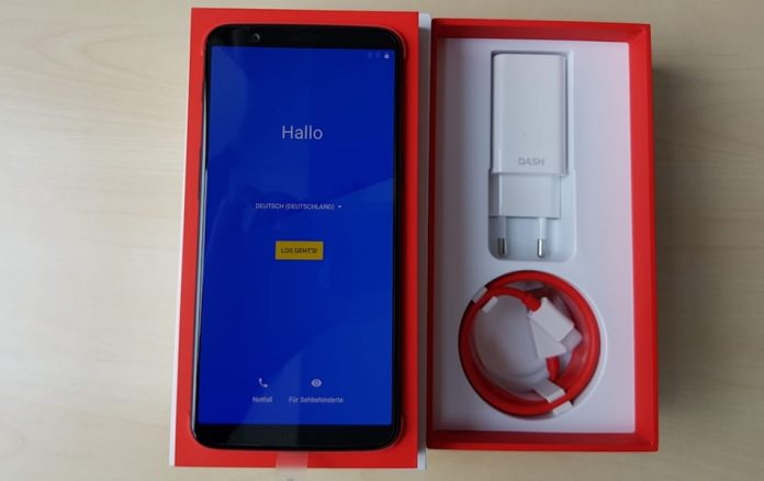 OnePlus 5T Unboxing Leaked Online | Photos, Specifications, & Price In India-techinfoBiT-Release-OnePlus 5T