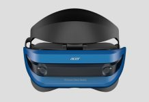 Acer Launches First Windows Mixed Reality Headset In India-techinfoBiT