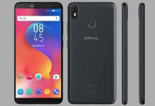 Infinix Hot S3 Launched In India With 20+13 MP Camera, 4000 mAh Battery - techinfoBiT-Price-Release-Date