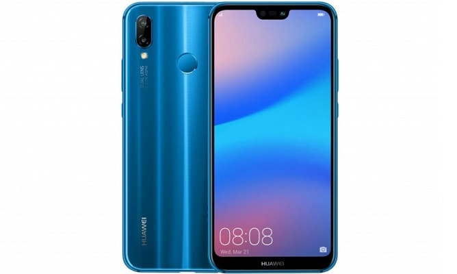 68 MP Triple Rear Camera Phone and Highest DxO Scorer-techinfoBiT-Huawei P20-P20 Lite-P20 Pro-Huawei Mate RS-India Price and Specifications