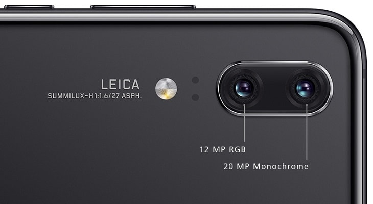 Here Is The First Ever 68 MP Triple Rear Camera Phone and Highest DxO Scorer-techinfoBiT-Huawei P20-P20 Lite-P20 Pro-Huawei Mate RS-India Price and Specifications-