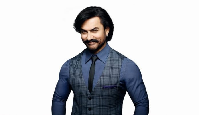 Vivo India Announces Aamir Khan As Its New Brand Ambassador-techinfoBiT-Vivo-V9-Launch