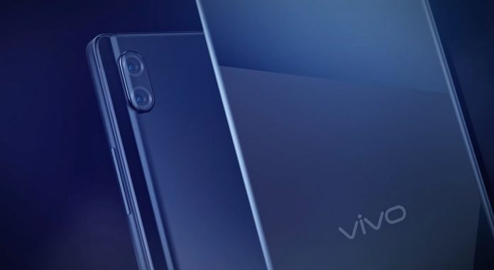 Vivo May Launch The Vivo V9 on March 27 With iPhone X Like Display Design-Release Date and price In India - techinfoBiT