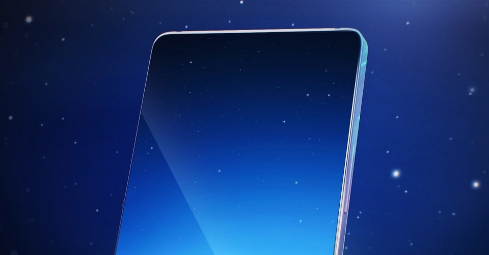 Vivo May Launch The Vivo V9 on March 27 With iPhone X Like Display Design-techinfoBiT-Release Date and price In India