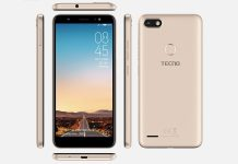TECNO Camon i Sky Price & Full Specifications Of Camon i Sky in India - techinfoBiT-Release Date in India