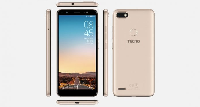 TECNO Camon i Sky | Price & Full Specifications of Camon i Sky in India - techinfoBiT