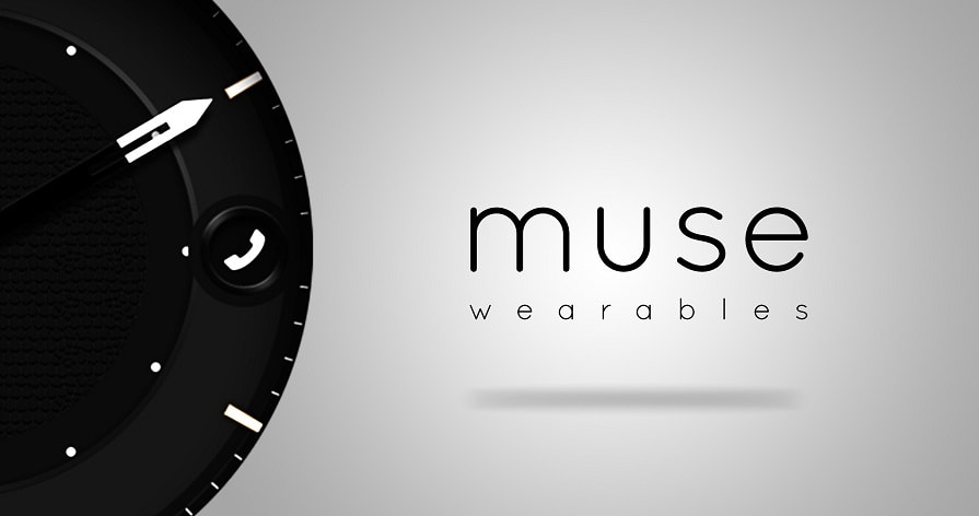 Muse Hybrid SmartWatch Is Coming With More Than A Year Of Battery Backup-Price & Release Date Of Muse Wearables-techinfoBiT