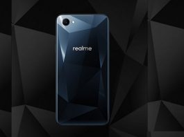 Oppo Is Starting A New Journey With RealMe - Price and Release Date Of ReamMe 1-techinfoBiT
