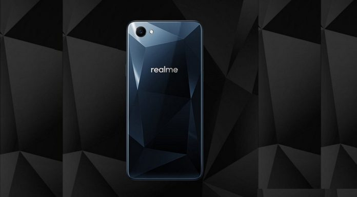 Realme 1 Complete Specifications Leaked ahead of Launch