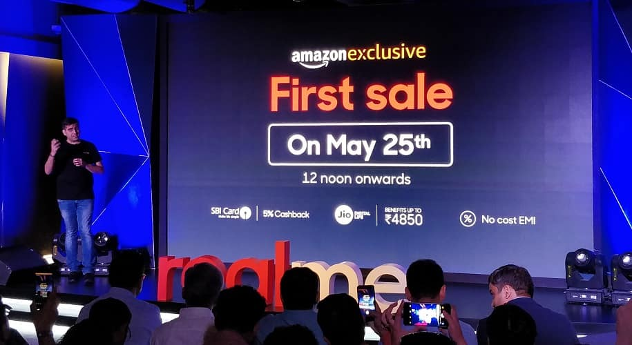 Oppo RealMe 1 Is The Real Budget Mobile Phone Price, Specs Of RealMe 1-techinfoBiT-Buy Online on Amazon
