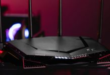 Netgear Launches Its New Star Nighthawk For Pro Gamers In India - techinfoBiT