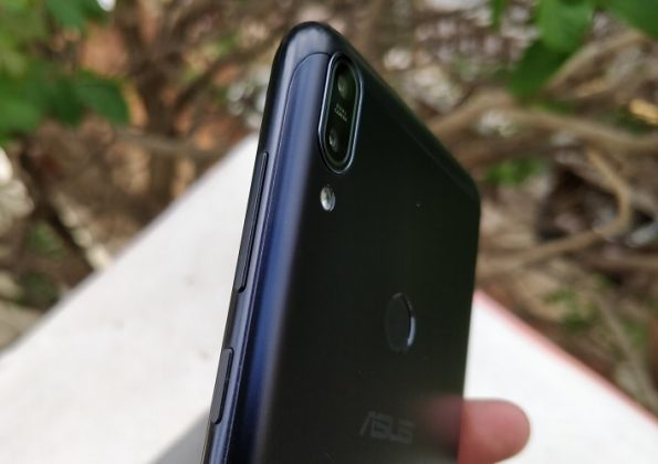Review Zenfone Max Pro M1 and Comparison With Redmi Note 5 - Unboxing Asus Zenfone Max Pro M1 - techinfoBiT