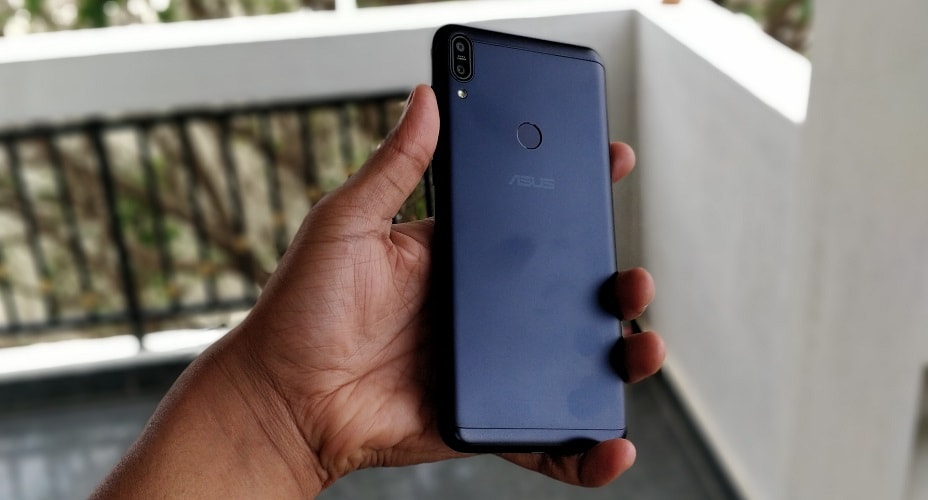 Review Zenfone Max Pro M1 and Comparison With Redmi Note 5-techifnoBiT-Tech-Blog-Bangalore