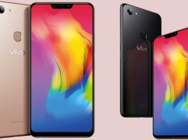 Vivo Launches Vivo Y83, A Budget Phone with 4 GB RAM and Full View Display - techinfoBiT