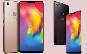 Vivo Launches Vivo Y83, A Budget Phone With 4 GB RAM And Full View Display - techinfoBiT-Buy Online