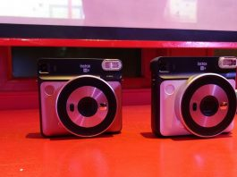 Fujifilm Instax Square SQ6 Launched In India With A Price Tag Of Rs. 9999-Instant Camera-techinfoBiT