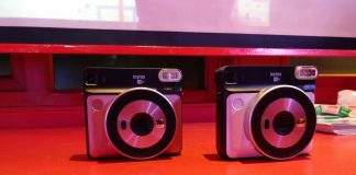 Fujifilm Instax SQ6 Launched in India with a Price Tag of Rs. 9,999