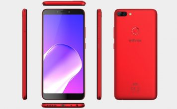 Infinix Hot 6 Pro Launched In India With With 3GB RAM & 4000mAh Battery - techinfoBiT