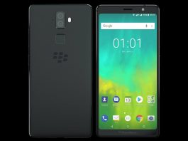 Optiemus Infracom Launches Evolve and Evolve X Under The BlackBerry Brand Name-techinfoBiT-Price-Release Date-India-Amazon