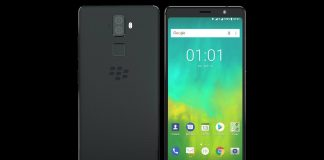 Optiemus Infracom Launches Evolve and Evolve X Under the BlackBerry Brand Name - techinfoBiT