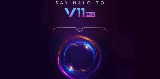 Vivo V11 Pro Set to Be Launched On September 6 in India - techinfoBiT