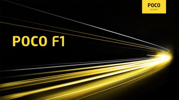 Xiaomi PocoPhone F1 is Coming to India on August 22 - techinfoBiT