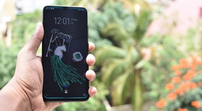 Full Review of Vivo V11 Pro - Totally Justified Its Price Tag