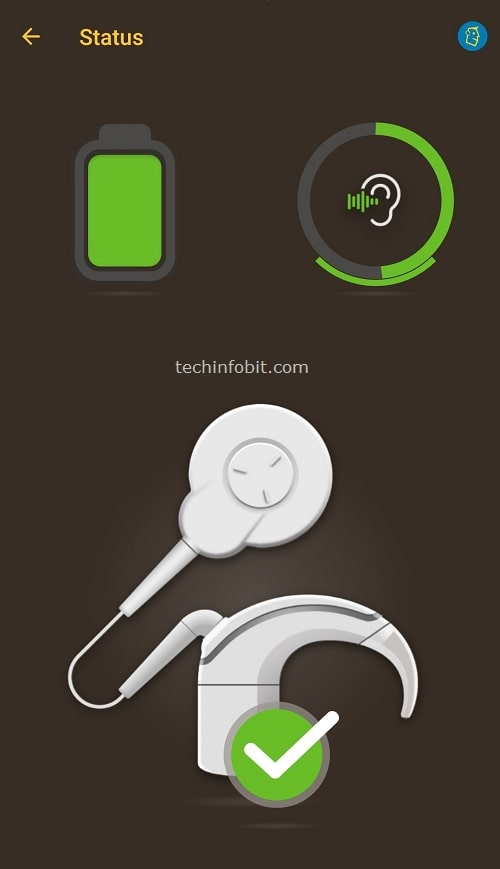 Nucleus 7 Cochlear Implant Sound Processor, Worlds' First SmartPhone Friendly Cochlear Implant Sound Processor - techinfoBiT