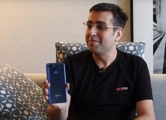 RealMe 2 Pro Is Coming On September 27, Confirmed To Be The Flipkart Exclusive - First Look Price and Realease Date - RealMe CEO Madhav Seth-techifnoBiT