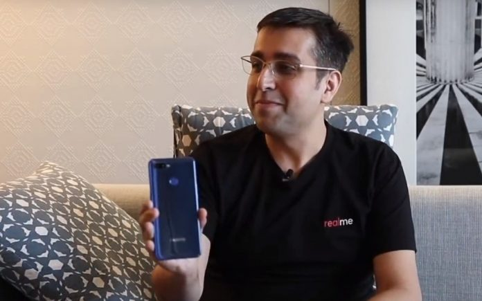 RealMe 2 Pro is Coming on September 27, Confirmed to Be the Flipkart Exclusive - techinfoBiT