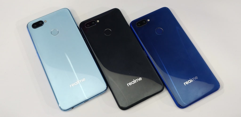RealMe Has Released RealMe 2 Pro and RealMe C1 With Crazy Low Price Tags-RealMe 2 Pro Photos-RealMe 2 Pro best phone at the price-Tech Blog-techinfoBiT