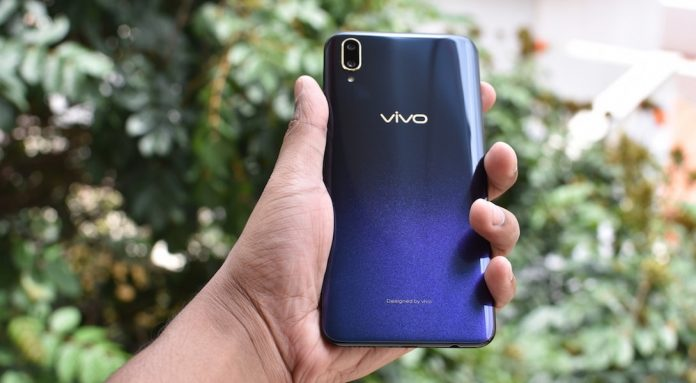 Vivo V11 Pro Launched In India | Unboxing And First Impression Of Vivo V11 Pro-techinfoBiT-Tech News-Blog-Price-Release Date