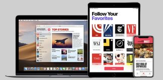 How To Enable & Use Apple News On iPad or iPhone In India - techinfoBiT-Apple News on iPhone-iPad-MacBook India-Pakistan-Srilanka-Asia-Sri Lanka-Bangladesh