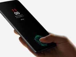 OnePlus 6T, A Refreshed Version of OnePlus 6 is Here With 3700mAh Battery - techinfoBiT