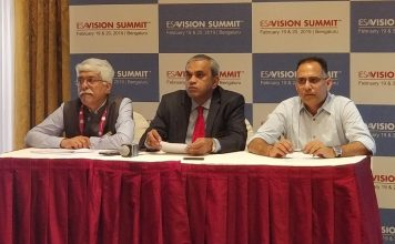 IESA Vision Summit 2019 IESA Enters into Partnerships with MeitY-techinfoBiT