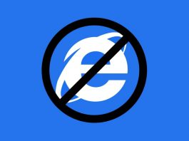Microsoft Wants You to Stop Using the Internet Explorer-Windows XP-techinfoBiT
