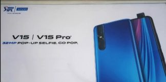 Vivo V15 Pro is Coming Soon with Triple Rear Camera, SD 675 SoC, and Pop-up Selfie Camera - techinfoBiT-Tech Blog-Tech News-Vivo V15 Pro News Update