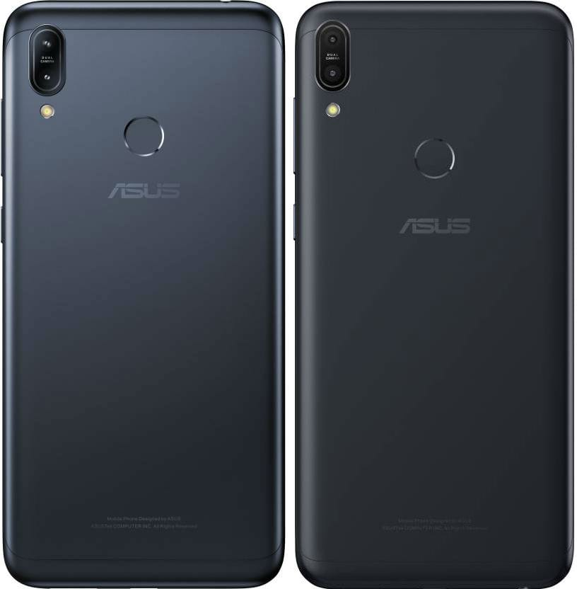 Comparision Between Zenfone Max M2 and Max Pro M1 Reviews-techinfoBiT