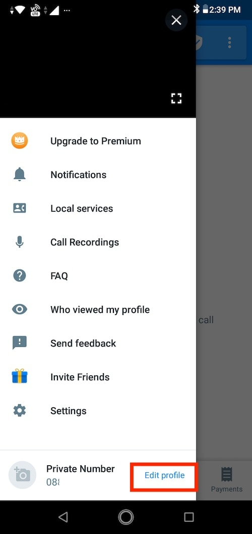 How to Unlist, Remove or Hide Your Phone Number and Details From TrueCaller-techinfoBiT