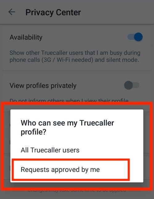 How to Unlist, Remove or Hide Your Phone Number and Details From TrueCaller-techinfoBiT-How-to Post-Tech Blog