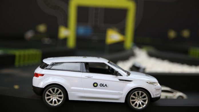 Ola Cabs Banned in Karnataka for next 6 Months, RTO has Suspended the License-Bangalore-Bengaluru-Karnataka-techinfoBiT