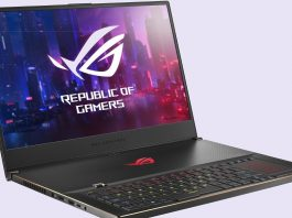 ROG Zephyrus S_GX701_15-1 -ASUS Unveils Latest ROG Line-up Gaming Laptops Powered by NVIDIA GeForce RTX-Tech Blogger Meet Bangalore-techinfoBiT