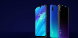 RealMe 3 Launched with Helio P70, Priced Rs 8,999-Tech News-Blog-techinfoBiT